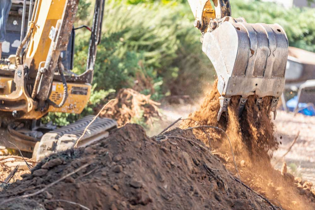EXCAVATION CONTRACTORS IN WESTMINSTER
